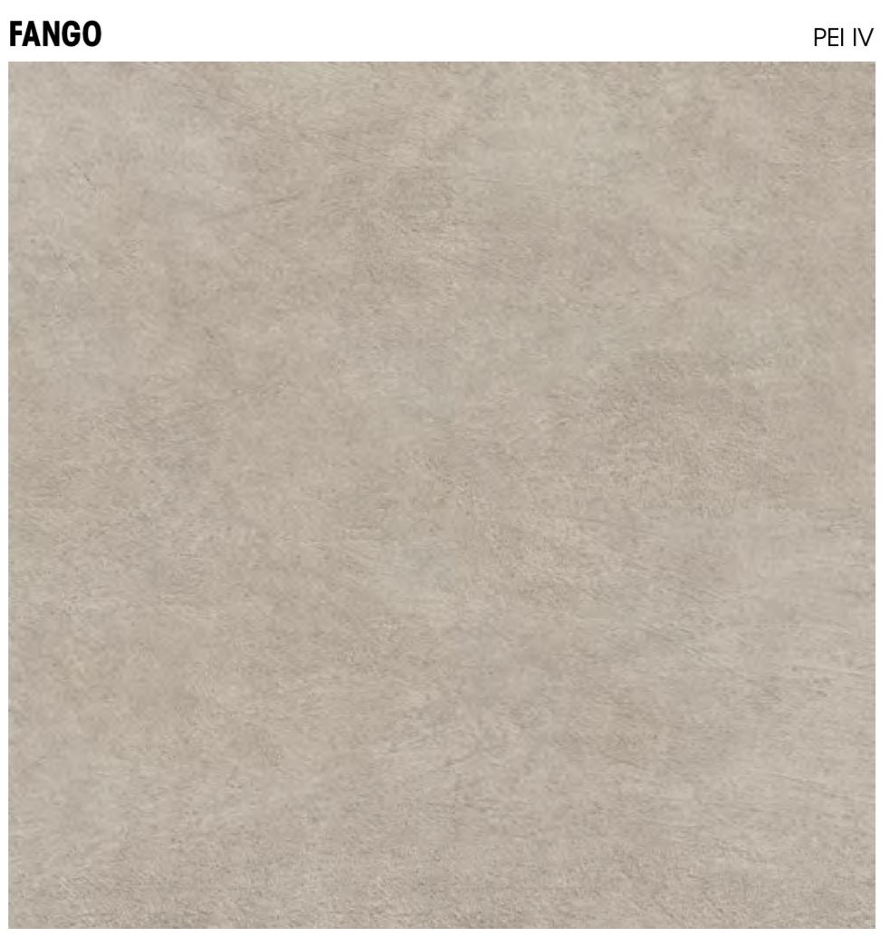 Resina, 80x80 Fango
